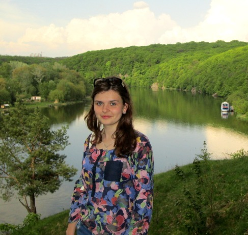 Ольга Врублевська