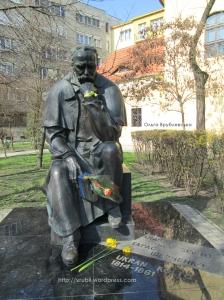 Шевченко Будапешт